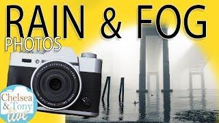 Download TC Live: Rain & Fog Photos Video