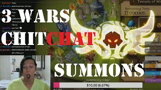 Download YDCB Summoners War - Sat Night Live Stream Video