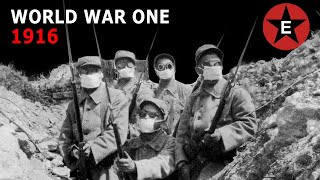 Download Epic History: World War One - 1916 Video