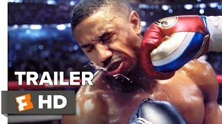 Download Creed II Trailer #1 (2018) | Movieclips Trailers Video