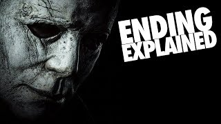 Download HALLOWEEN (2018) Ending Explained Video