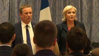 Download Présidentielle: Nicolas Dupont-Aignan rejoint Marine Le Pen Video