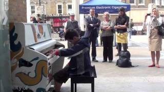Download Play Me I'm Yours, London 2011 Video