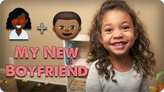 Download TODDLER'S FIRST BOYFRIEND?! 👧🏾 + 👦🏾 = 😫😡😂 Video