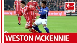 Download Weston McKennie - Schalke's New Gem Video
