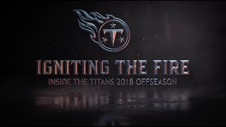 Download Igniting the Fire - Episode One: Who is Mike Vrabel? Video