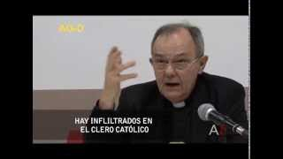Download NUEVO ORDEN MUNDIAL ANTICRISTIANO (R.P. Juan Claudio Sanahuja) Video