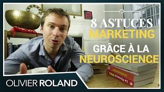 Download 8 astuces pour AMÉLIORER votre marketing, prouvées par la science (318/365) Video