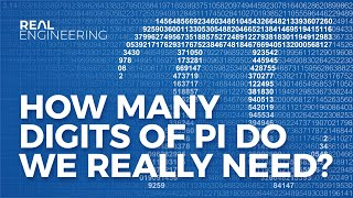 Download How Many Digits of Pi Do We Really Need? Video