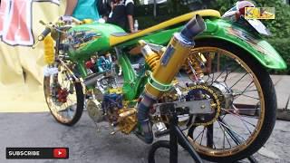 Download MODIFIKASI HONDA CB STREET RACING Video