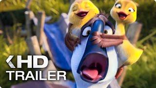 Download DUCK DUCK GOOSE Trailer (2018) Netflix Video