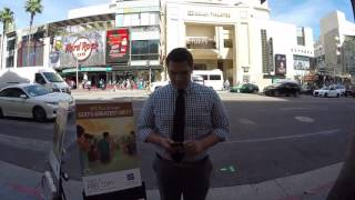 Download exJW Apostate gone wild in HOLLYWOOD! sorta. Video