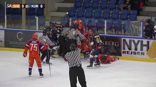Download Dirty Hockey(Cheapshots) Video