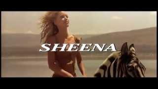 Download Sheena A Rainha Da Selva Video