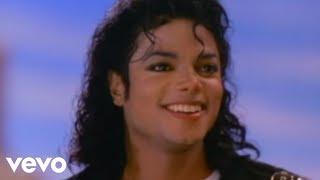Download Michael Jackson - Speed Demon Video
