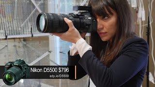 Download D5500 Review vs Nikon D3300, Canon 70D & Sony a6000: Portraits, Landscapes & Sports Video