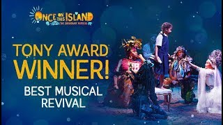Download Lea Salonga, the cast of 'Once on This Island' perform at Tonys Video