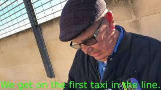 Download Malta Taxi Tour Valletta Cruise MSC Meraviglia Video