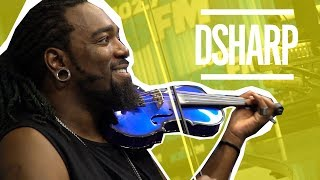 Download DSharp Covers The Weeknd, Post Malone, Lil Nas X & More On KIIS FM Video