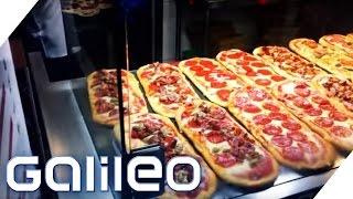 Download Die neuesten Frühstücks-Trends aus New York | Galileo | ProSieben Video