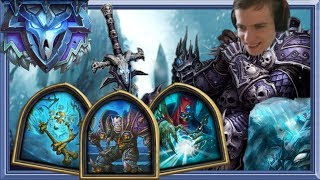 Download How To Clear Icecrown Prologue+1st Wing With Style (Knights of the Frozen Throne Adventure) Video