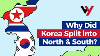 Download Why Korea Split Into North and South Korea Video