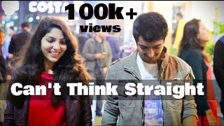 Download Can't Think Straight | Short Film | True Love Story | Music Video | Khone Laga Hoon | Original Song Video