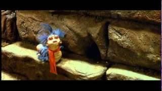 Download Worm - Labyrinth - The Jim Henson Company Video