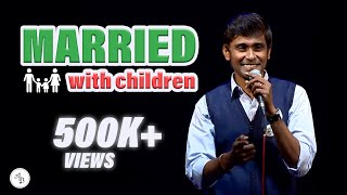 Download Married… With Children - Standup Comedy video by Alex Video