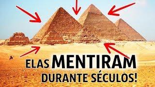 Download Cientistas Descobriram A Verdadeira Finalidade das Pirâmides Video