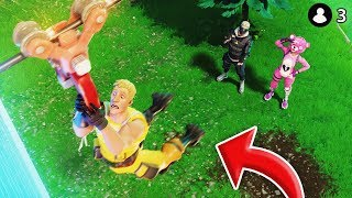 Download FUNNIEST GAME ENDING EVER! (Fortnite FAILS & Epic Moments #34) Video