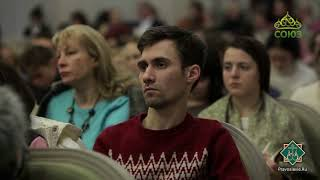 Download Лекции в Сретенской духовной семинарии. Иисусова молитва. Часть 1 Video
