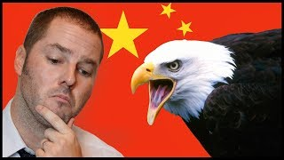 Download China is the REAL land of the FREE?!? Video