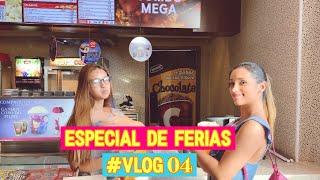 Download Vlog 04: Quarta feira com os ânimos de volta Video