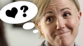 Download What Your Lesbian Friend Is Actually Thinking (w/ Hannah Hart) Video