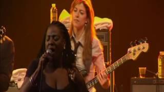 Download Sharon Jones & The Dap Kings @ Nancy Jazz Pulsations • 2010 Video