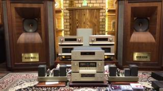 Download Tannoy Westminster Royal + Accuphase Video