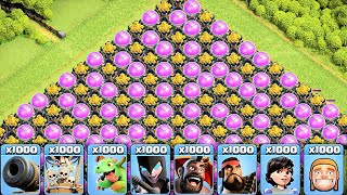 Download The Most Satisfying Funny Video Ever In Clash Of Clans Private Server #2 Video