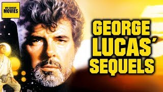 Download What Happened In George Lucas' STAR WARS EPISODE VII Video