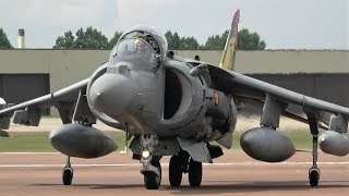 Download RIAT Airshow Arrivals - Day One 2019 Video