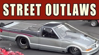 Download Street Outlaws No Prep Kings Eliminations 2018 Video