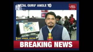Download Documents Claim Nagrota Attack Meant To Avenge Afsal Guru's Death Video