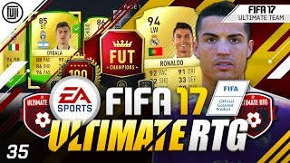 Download FIFA 17 ULTIMATE ROAD TO GLORY! #35 - CASHING IN!!!!! Video