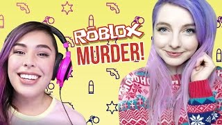 Download MURDER! Roblox w/LDShadowlady Video