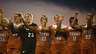 Download Texas Soccer Discusses Its Upcoming Matches Against Iowa State and West Virginia [Sept. 19, 2017] Video