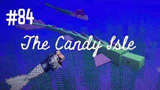 Download THE SPOOKY SERPENT!!! - THE CANDY ISLE (EP.84) Video