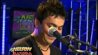 Download Nelson kanzela - Enseñame a olvidar (En vivo) Video