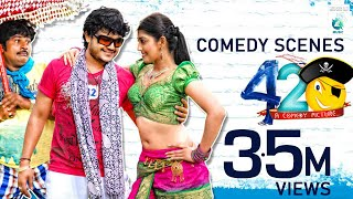Download MR 420 Kannada Movie Comedy Scenes 15 | Ganesh, Sadhu Kokila, Raghu Video