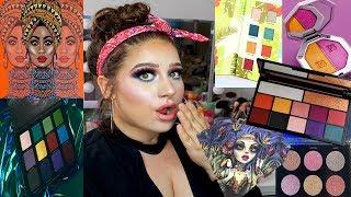 Download Will I Buy It? #20 Makeup Monster, Anastasia, Melt & More New Makeup Releases Video