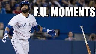 Download F. U. Baseball Moments Video